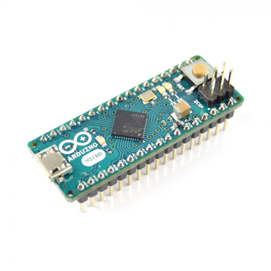 microcontroller output and pin Pin 1: mclr the first pin is the master clear pin of this ic it resets the microcontroller and is active low, meaning that it should constantly be given a voltage of 5v and if 0 v are given then the controller is reset.