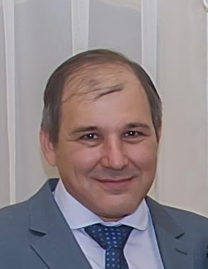 Сергей Глушенко